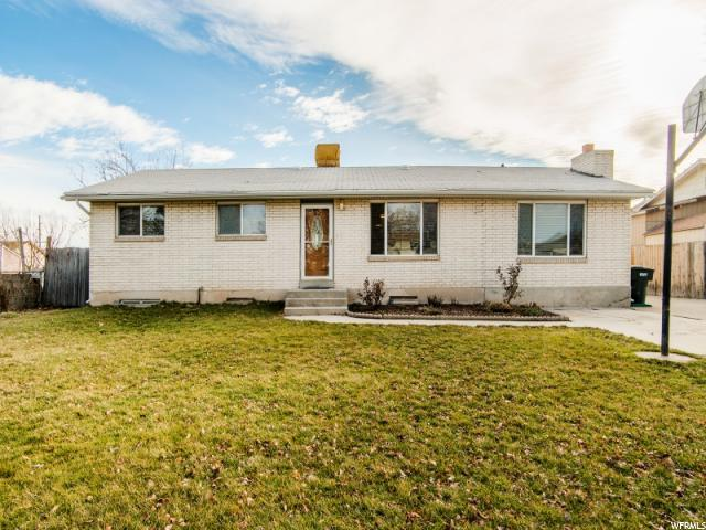 MLS #1433556 for sale - listed by Joshua Stern, KW Salt Lake City Keller Williams Real Estate