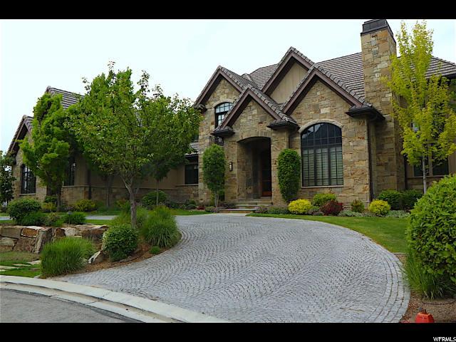 Single Family for Sale at 1232 S 1100 E Orem, Utah 84097 United States