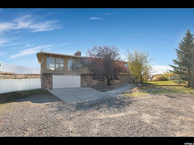Single Family for Sale at 310 N 1500 W Payson, Utah 84651 United States