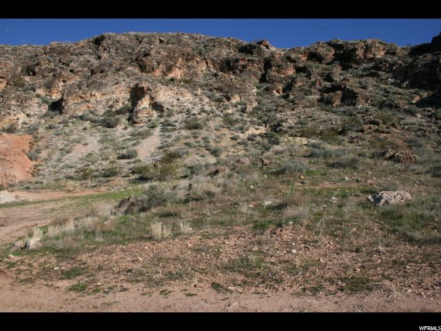 Land for Sale at Address Not Available La Verkin, Utah 84745 United States