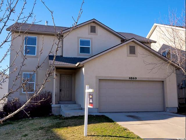 4869 W COLD SPRINGS CIR, Riverton UT 84096