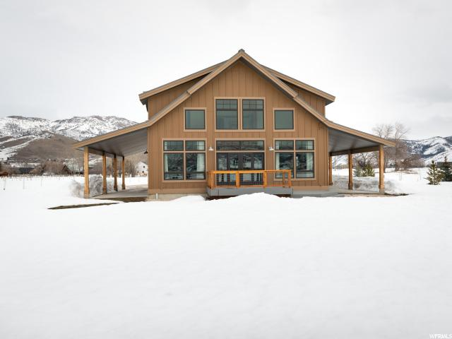 Additional photo for property listing at 241 S 8600 E  Huntsville, Utah 84317 Estados Unidos