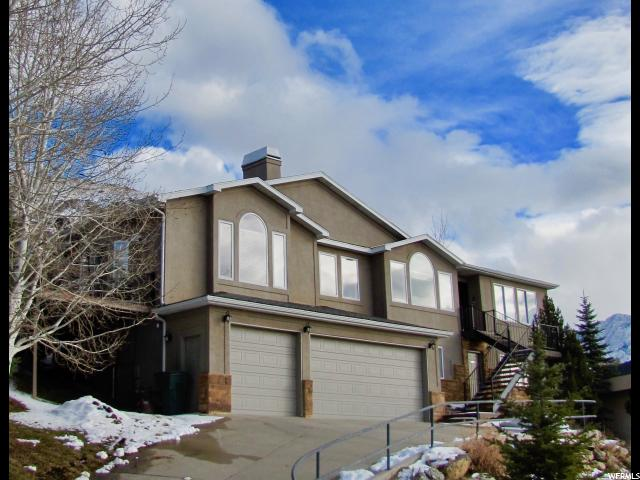 Home for sale at 2401 S Summit Cir, Salt Lake City, UT  84109. Listed at 749000 with 5 bedrooms, 3 bathrooms and 3,880 total square feet