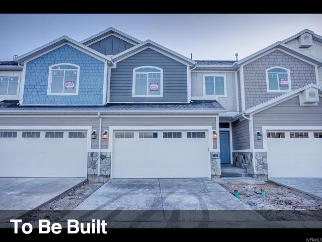 Townhouse for Sale at 716 S 1803 W 716 S 1803 W Unit: 139 Orem, Utah 84058 United States