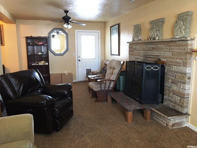 Additional photo for property listing at 319 E 400 S  Vernal, Utah 84078 United States