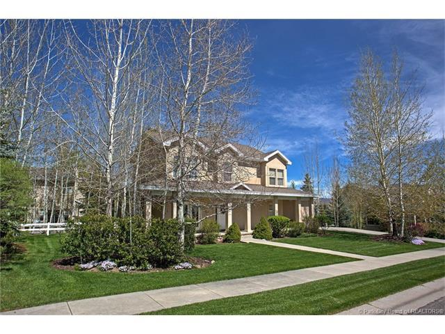 Single Family for Sale at 4415 W SAWMILL Road Park City, Utah 84098 United States