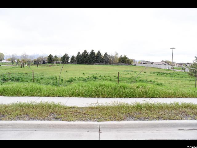 Land for Sale at 3445 S MAIN Street Nibley, Utah 84321 United States
