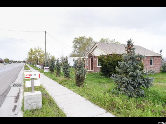 Additional photo for property listing at 3445 S MAIN Street  Nibley, Utah 84321 United States
