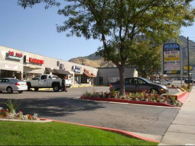Commercial pour l à louer à 2929 E 3300 S 2929 E 3300 S Salt Lake City, Utah 84109 États-Unis