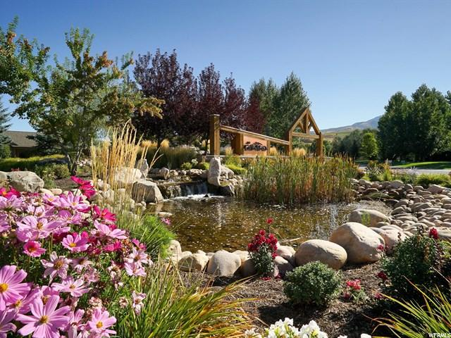 Land for Sale at 5622 N SILVER LEAF Circle Mountain Green, Utah 84050 United States