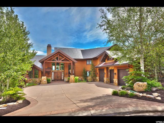 Single Family for Sale at 3127 W DEER CREEST EST Heber City, Utah 84032 United States