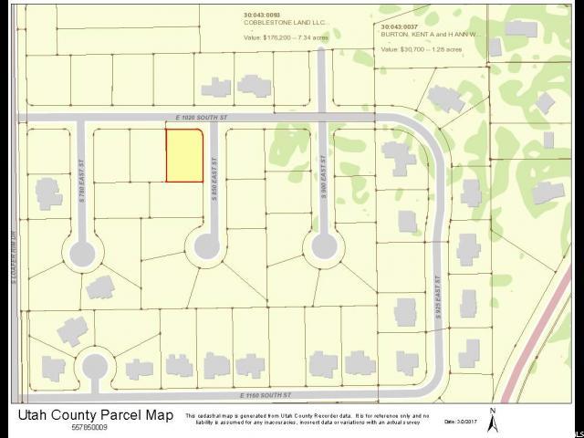 Additional photo for property listing at 1046 S 850 E 1046 S 850 E Salem, Юта 84653 Соединенные Штаты