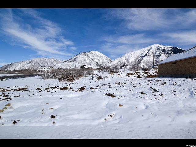 أراضي للـ Sale في 1046 S 850 E 1046 S 850 E Salem, Utah 84653 United States