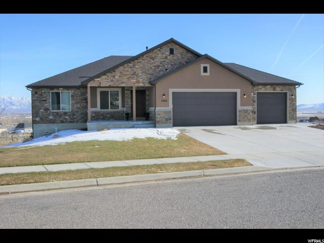 Single Family for Sale at 3045 W 1100 N Tremonton, Utah 84337 United States