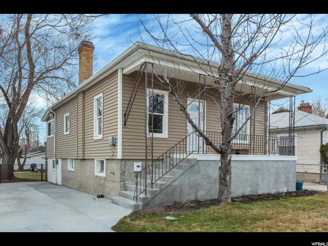 Home for sale at 2610 S Park St, Salt Lake City, UT 84106. Listed at 235000 with 2 bedrooms, 1 bathrooms and 1,938 total square feet