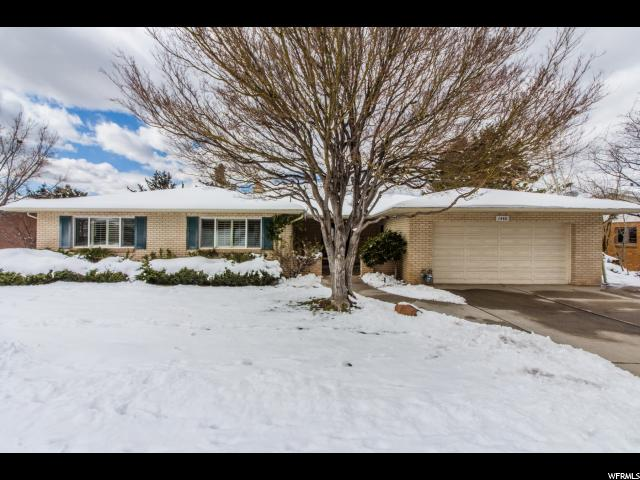 Home for sale at 1440 S Wilton Way, Salt Lake City, UT  84108. Listed at 749000 with 6 bedrooms, 3 bathrooms and 4,730 total square feet