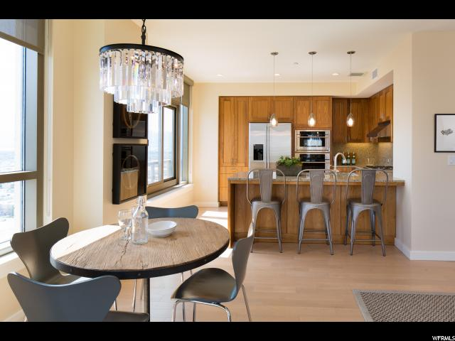 99 W SOUTH TEMPLE ST Unit 2302 Salt Lake City, UT 84101 - MLS #: 1433960