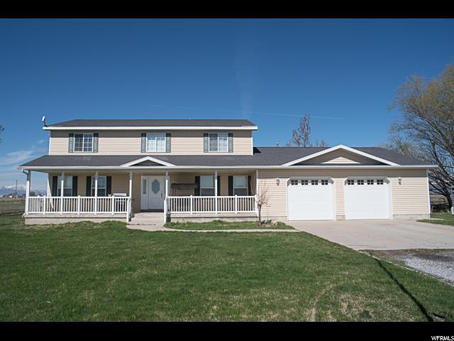 Single Family for Sale at 41 E 800 S Lewiston, Utah 84320 United States