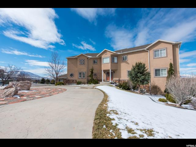 12536 S BEAR MOUNTAIN DR, Draper UT 84020