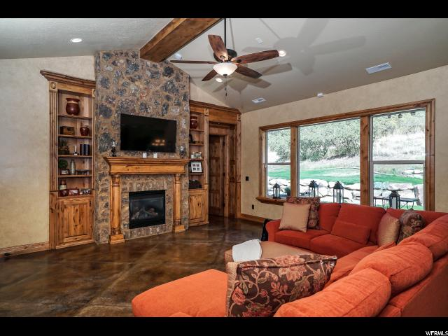 Additional photo for property listing at 3344 N SHORELINE Circle  Layton, Utah 84040 United States
