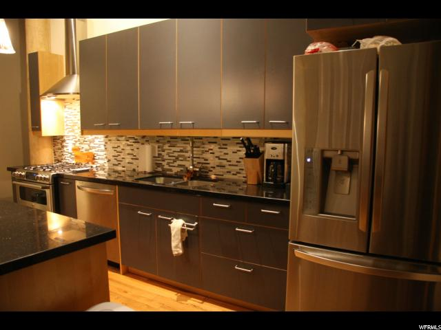 Additional photo for property listing at 342 W 200 S 342 W 200 S Unit: 106 盐湖城市, 犹他州 84101 美国