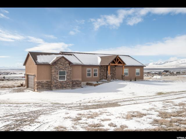 Single Family for Sale at 2649 W DEER RUN Drive Stockton, Utah 84071 United States