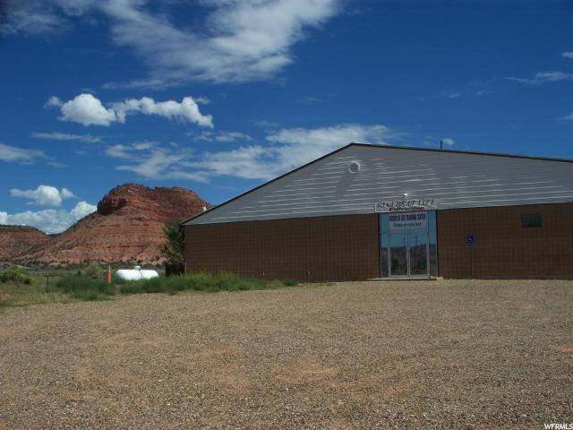 Commercial for Sale at 1002 CHINLE Kanab, Utah 84741 United States