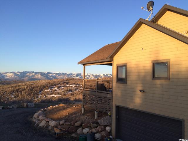 Single Family for Sale at 2967 FOREST MDW Wanship, Utah 84017 United States