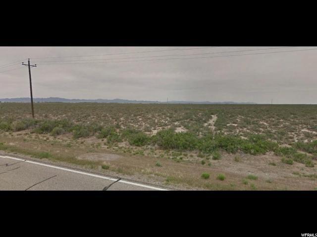 أراضي للـ Sale في Address Not Available Beryl, Utah 84714 United States