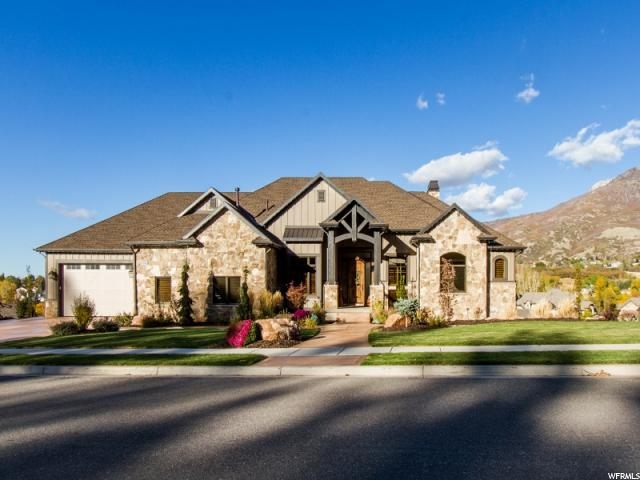 Single Family for Sale at 1126 E 5275 S South Ogden, Utah 84403 United States