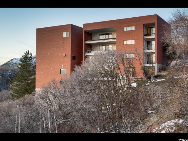 Home for sale at 850 S Donner Way #201, Salt Lake City, UT  84108. Listed at 410000 with 3 bedrooms, 2 bathrooms and 1,900 total square feet