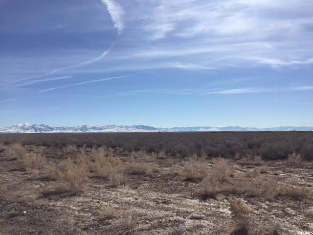 Land for Sale at 2000 W 7500 N Sugarville, Utah 84624 United States