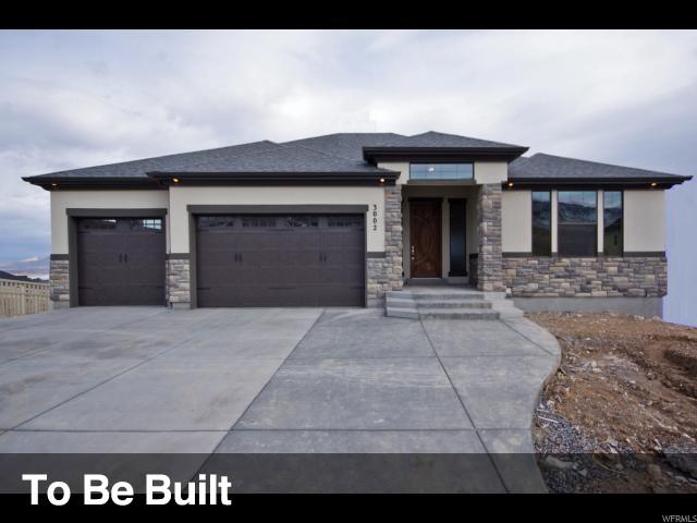 Single Family for Sale at 7717 N COBBLEROCK Road 7717 N COBBLEROCK Road Unit: 232 Lake Point, Utah 84074 United States