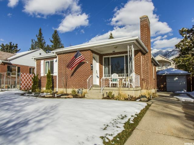Home for sale at 1947 S Texas St, Salt Lake City, UT  84108. Listed at 424900 with 3 bedrooms, 2 bathrooms and 2,000 total square feet