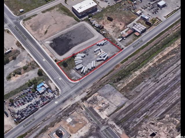 Land for Sale at 798 N GENEVA Road 798 N GENEVA Road Orem, Utah 84057 United States