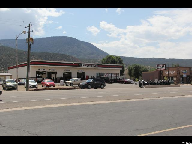 Additional photo for property listing at 684 S MAIN Street 684 S MAIN Street Cedar City, Utah 84720 États-Unis