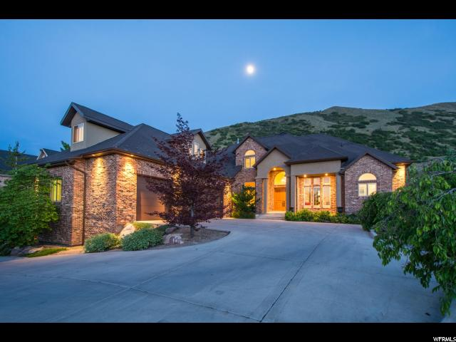 604 E DRAPER WOODS WAY Draper, UT 84020 - MLS #: 1434306