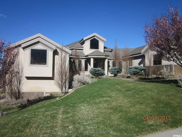 Single Family للـ Sale في 3585 N 875 E North Ogden, Utah 84414 United States