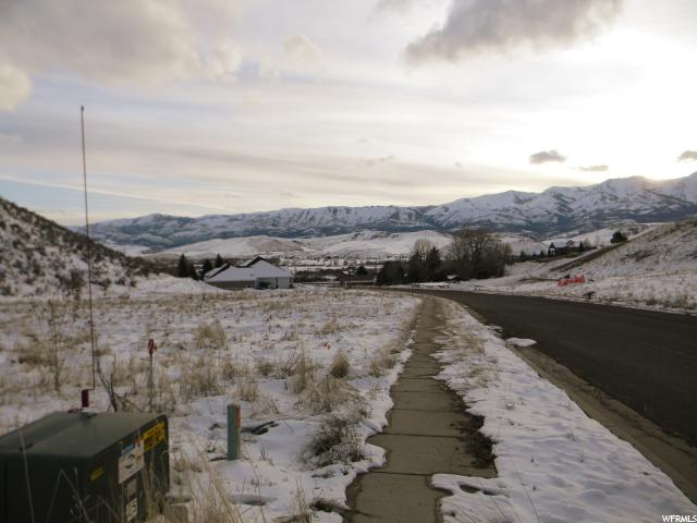 1736 PATTERSON DR Morgan, UT 84050 - MLS #: 1434383