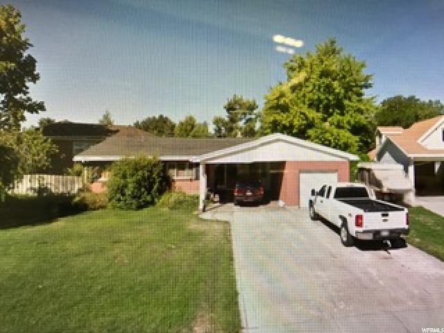 Home for sale at 4020 S Oliver Dr #4, Millcreek, UT 84124. Listed at 369000 with 4 bedrooms, 3 bathrooms and 2,856 total square feet