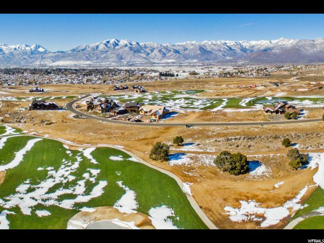 Land for Sale at 702 N BALD MOUNTAIN Circle Heber City, Utah 84032 United States