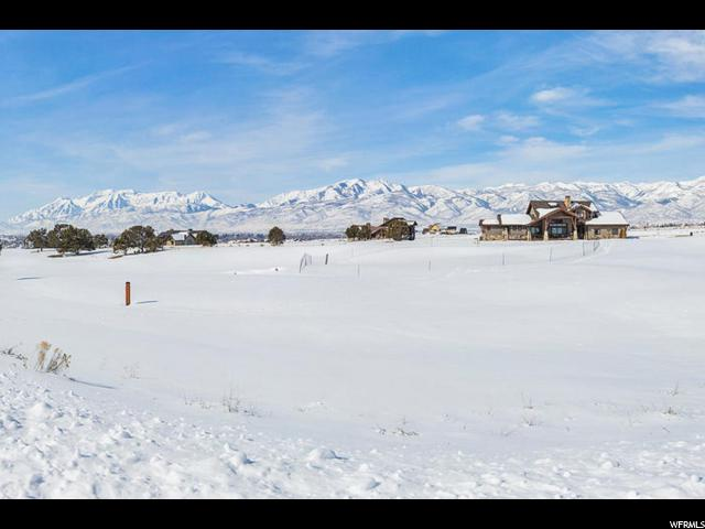Additional photo for property listing at 702 N BALD MOUNTAIN Circle  Heber City, Utah 84032 Estados Unidos