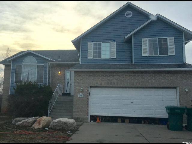 Single Family for Sale at 6731 S 1775 E Uintah, Utah 84405 United States
