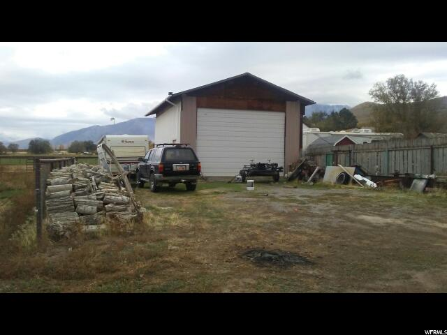 Additional photo for property listing at 329 E 800 S 329 E 800 S Genola, Utah 84655 Estados Unidos
