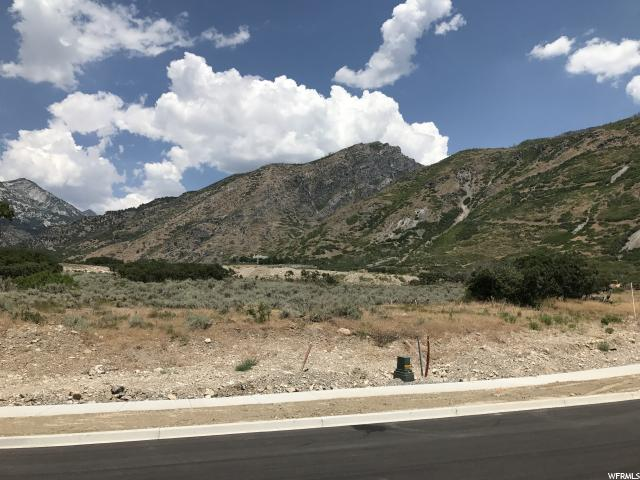 3929 W OAK HILL DR Alpine, UT 84004 - MLS #: 1434605