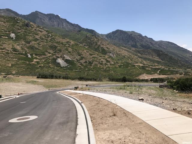 3872 W PROSPECTOR WAY Alpine, UT 84004 - MLS #: 1434614