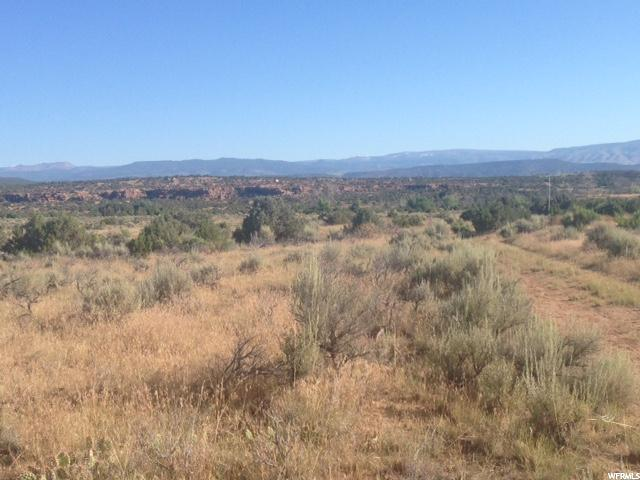 Land for Sale at 4250 N 6625 W Neola, Utah 84053 United States