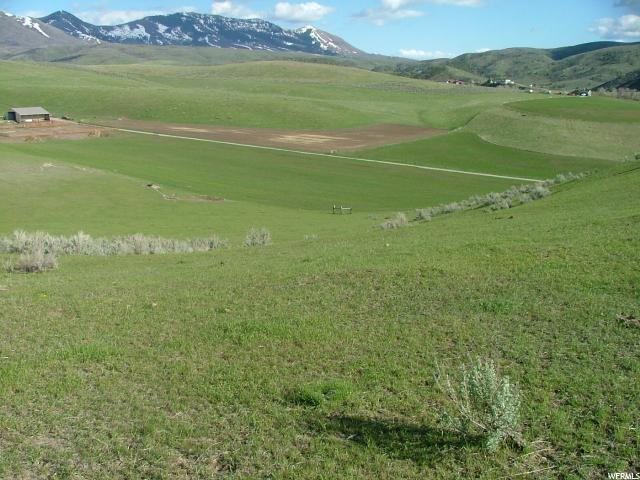 Land for Sale at 5061 E HWY 36 Malad City, Idaho 83252 United States