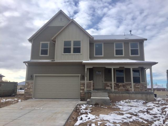 Single Family for Sale at Unit: 1 Clinton, Utah 84015 United States