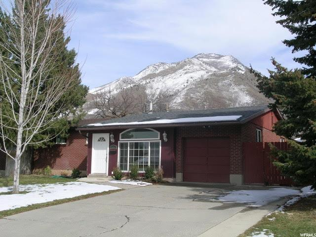 Home for sale at 3501 S Plaza Way, Millcreek, UT  84109. Listed at 420000 with 5 bedrooms, 3 bathrooms and 2,979 total square feet